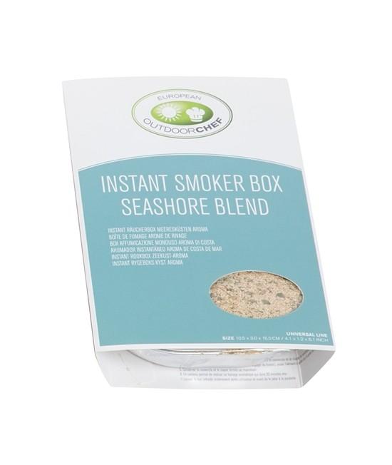 Cutie Afumare Instant Aroma de Mare