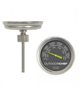 Termometru Capac Gratar
