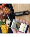 Termometru Carne Gourmet Check Dual BT