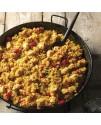 Set Gourmet 2 piese 48/57 cm