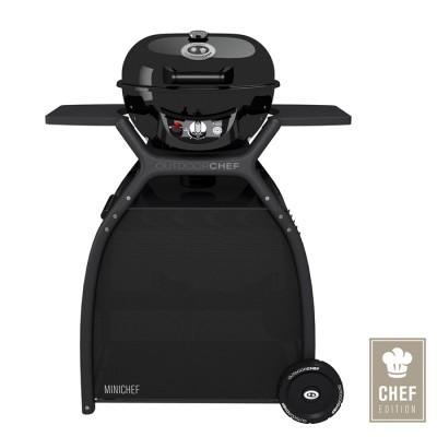 Gratar Balcon MiniChef+ 420G CHEF EDITION