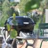 Gratar Gaz Ascona 570G Negru CHEF EDITION