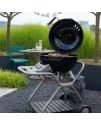 Gratar Gaz Ascona 570G Negru