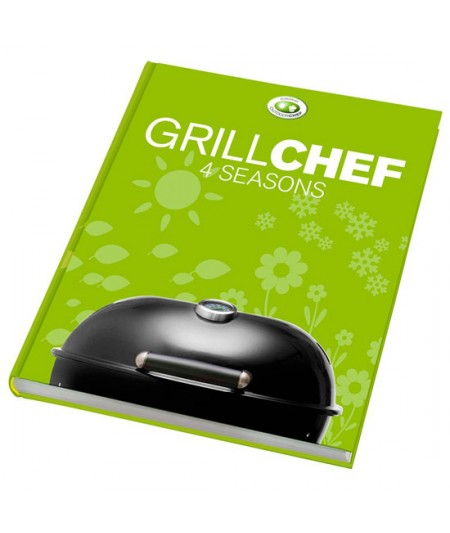 Carte Retete GrillChef 4 Seasons