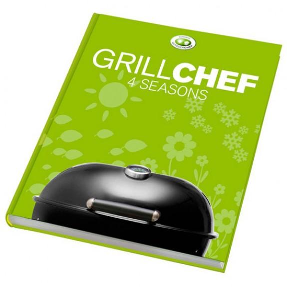 Carte Retete GrillChef 4 Seasons