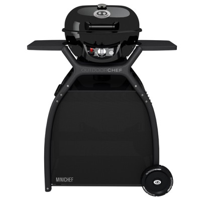 Gratar Balcon MiniChef+ 420G
